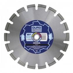 Duro DA 300mm Diamond Blade - 20mm Bore