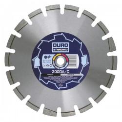 Duro DA/C 350mm Diamond Blade - 25.4mm Bore