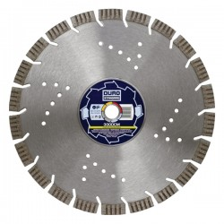 Duro DCM 125mm Diamond Blade - 22.2mm Bore