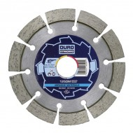 Duro DM 115mm Diamond Blade - 22.2mm Bore