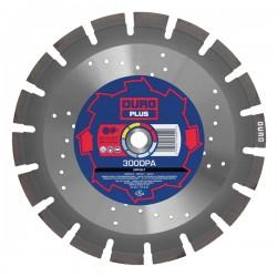 Duro Plus DPA 350mm Diamond Blade - 25.4mm Bore