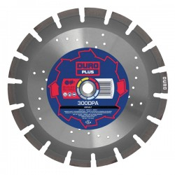 Duro Plus DPA 450mm Diamond Blade - 25.4mm Bore