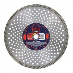 Duro Plus DPH 230mm Diamond Blade - 22.2mm Bore