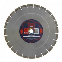 Duro Plus DPHB 450mm Diamond Blade - 25.4mm Bore