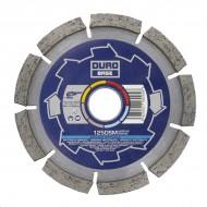 Duro Base DSM 125mm Diamond Blade - 22.2mm Bore