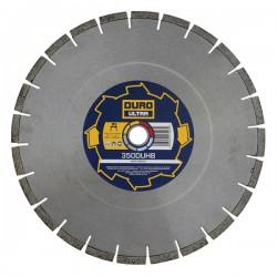 Duro Ultra DUHB 450mm Diamond Blade - 25.4mm Bore