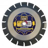 Duro DUSCM 350mm Diamond Blade - 20mm Bore