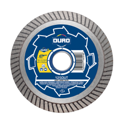 Duro Ultra DUT 150mm Diamond Blade - 25.4mm Bore