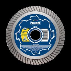 Duro Ultra DUT 180mm Diamond Blade - 25.4mm Bore