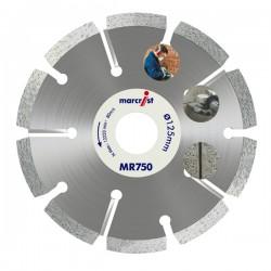 Marcrist MR750 115mm Diamond Blade - 22.2mm Bore