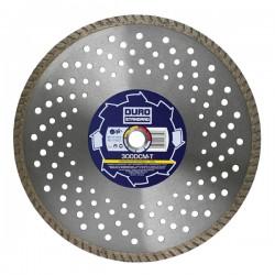 Duro DCM-T 230mm Diamond Blade - 22.5mm Bore