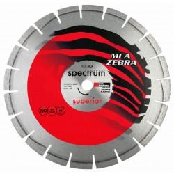 Spectrum MCA 105mm Diamond Blade - 16mm Bore