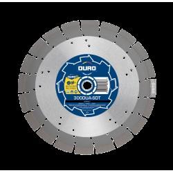 Duro Ultra DUA-SDT 300mm Diamonde Blade - 20mm Bore