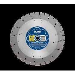 Duro Ultra DUU/C-SDT 350mm Diamond Blade - 25.4mm Bore
