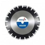 Marcrist AS350 300mm Diamond Blade - 20mm Bore