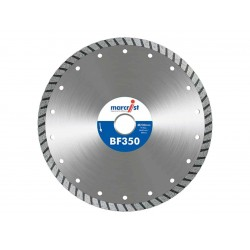 Marcrist BF350 115mm Diamond Blade - 22.2mm Bore