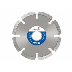 Marcrist MR350 125mm Diamond Blade - 22.2mm Bore