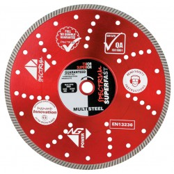 Spectrum TX10R 100mm Diamond Blade - 22.2mm Bore