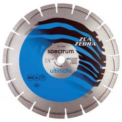 Spectrum ZCA 500mm Diamond Blade - 25.4mm Bore
