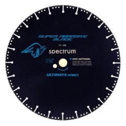 Spectrum USB 115mm Diamond Blade - 22.2mm Bore