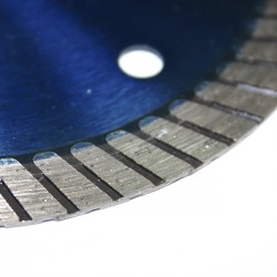 Mexco UHXCEL 200mm Diamond Blade - 22.23mm Bore