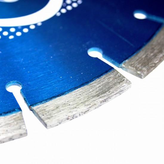Mexco ABX90 150mm Diamond Blade - 22.23mm Bore