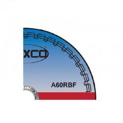 Mexco 115mm Abrasive Disc Inox Cutting - INOX3