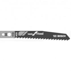 Bosch MA111D Jigsaw Blades (Pack of 5)