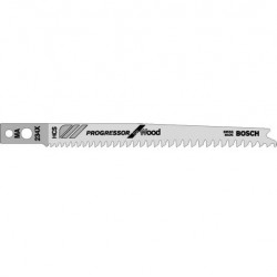 Bosch MA345XF Jigsaw Blades Progressor (Pack of 5)