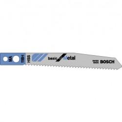 Bosch MA118H Jigsaw Blades (Pack of 5)