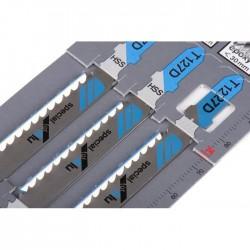 Bosch U1A0F Laminate Jigsaw Blade (Pack of 3)