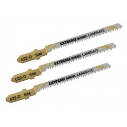 DeWalt DT2081-QZ Jigsaw Blades (Pack of 3)