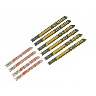 Black & Decker B-DX27000 Jigsaw Blades (Pack of 10)