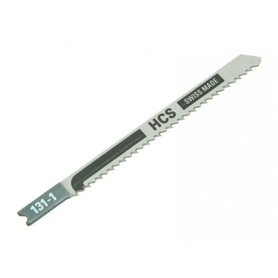 Black & Decker B-DX23063 Reverse Cut Jigsaw Blades (Pack of 3)