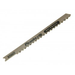 Black & Decker B-DX25522 Jigsaw Blades (Pack of 2)