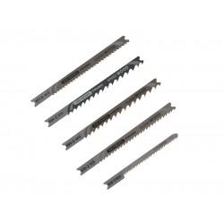 Black & Decker B-DX29205 Jigsaw Blades (Pack of 5)