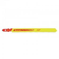 Starrett BU41014 Jigsaw Blades (Pack of 5)