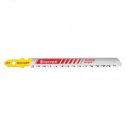 Starrett BU310DT Jigsaw Blades (Pack of 5)