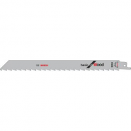 Bosch Sabre Saw Blade S1111K (Pack of 2)