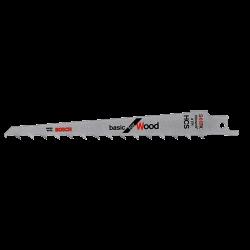 Bosch Sabre Saw Blade S617K (Pack of 2)