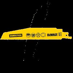 DeWalt Sabre Saw Blade DT2301L-QZ (Pack of 5)
