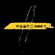 DeWalt Sabre Saw Blade DT2346-QZ (Pack of 5)