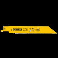 DeWalt Sabre Saw Blade DT2404-QZ (Pack of 5)