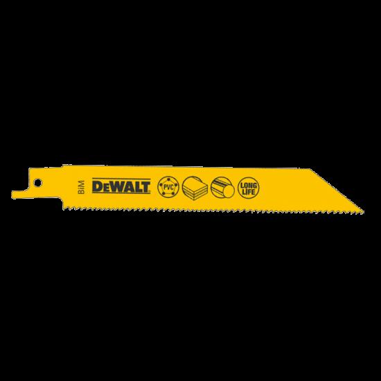 DeWalt Sabre Saw Blade DT2406-QZ (Pack of 5)