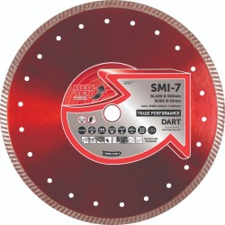 Dart Red Ten SMI-7 350mm Diamond Blade - 25mm Bore