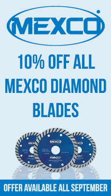 Mexco Promotion - Watsons Blades